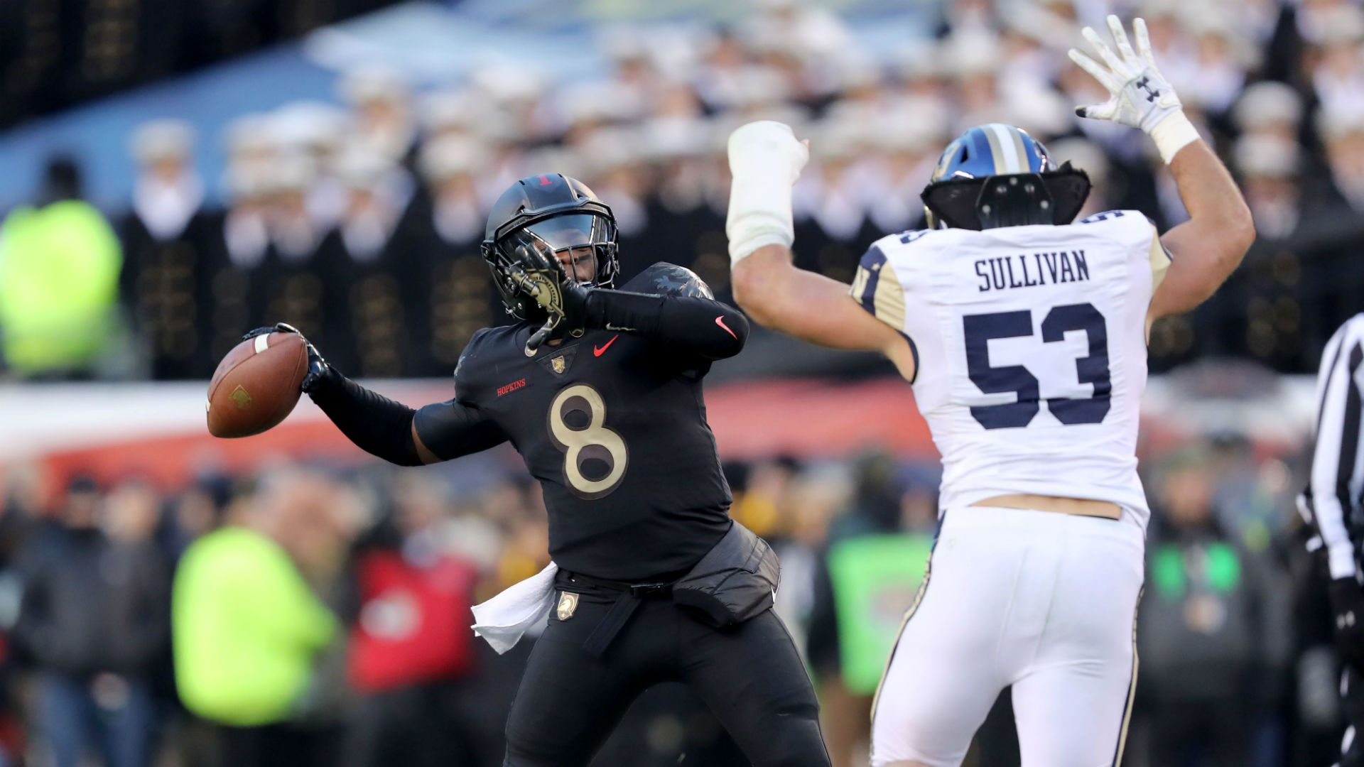 Army vs. Navy score, results and highlights from Saturday ...