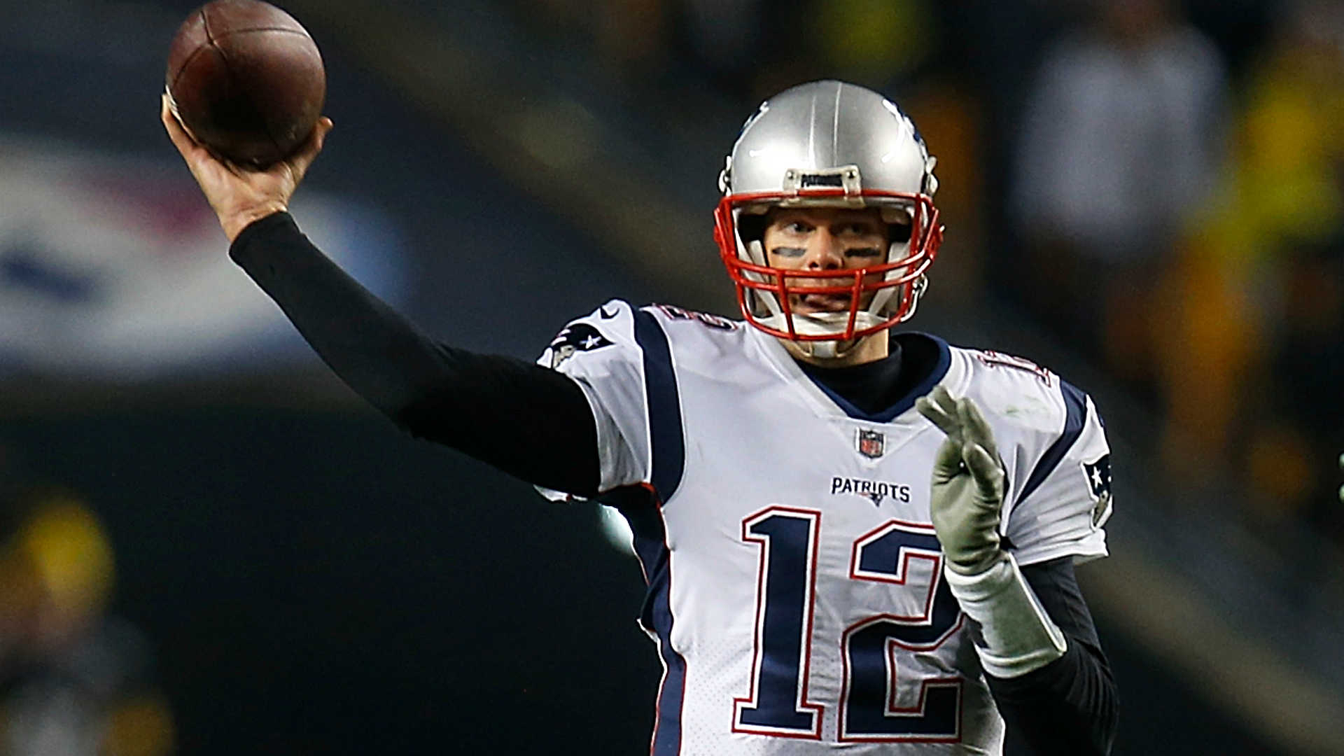 Kurt Warner's Son Calls Tom Brady the Best QB of All Time