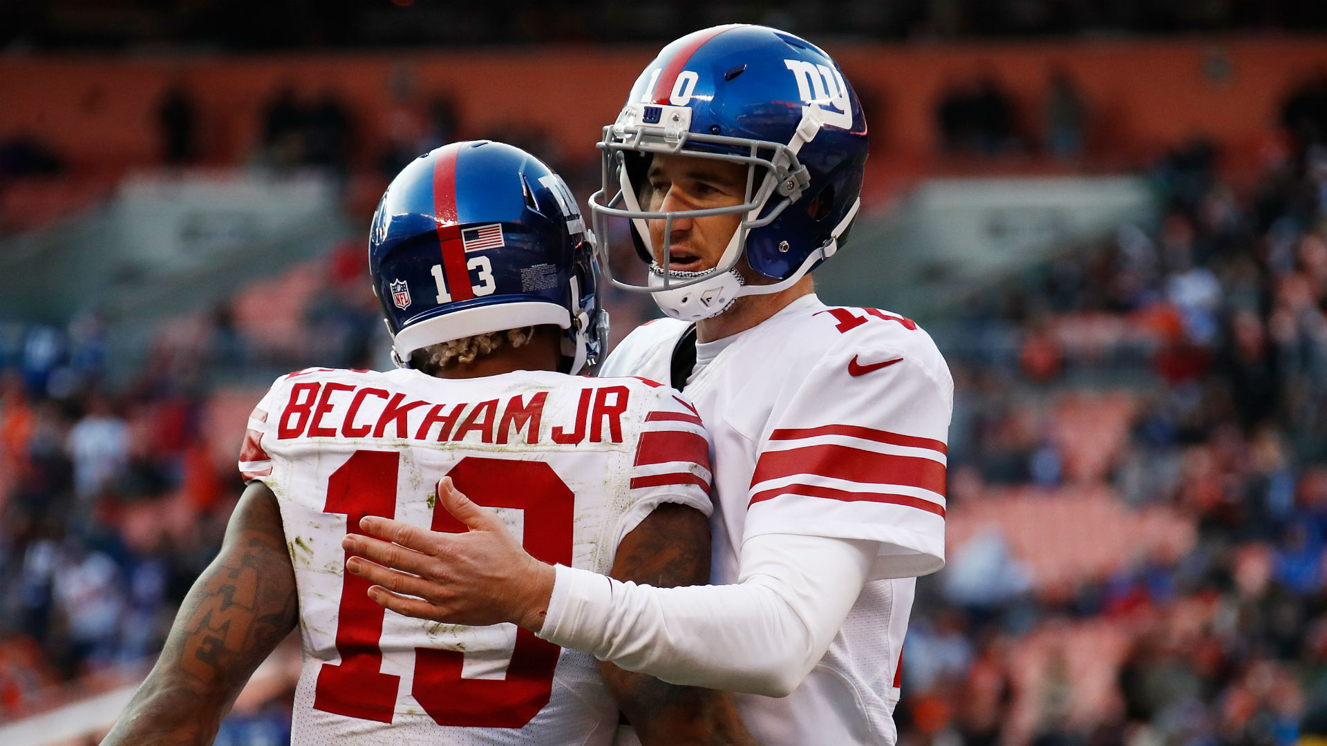 Giants vs. Buccaneers: Highlights, game tracker and more