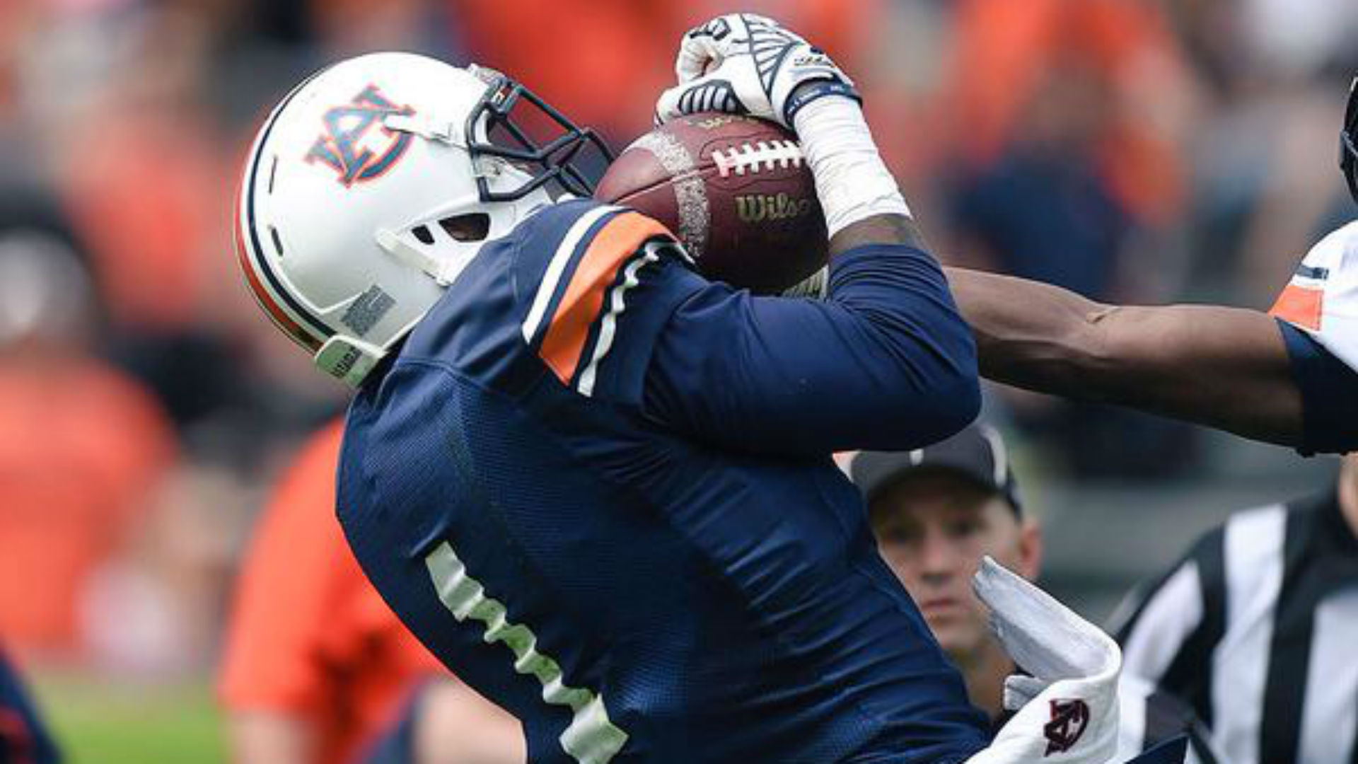Three things we learned from Auburn's spring game