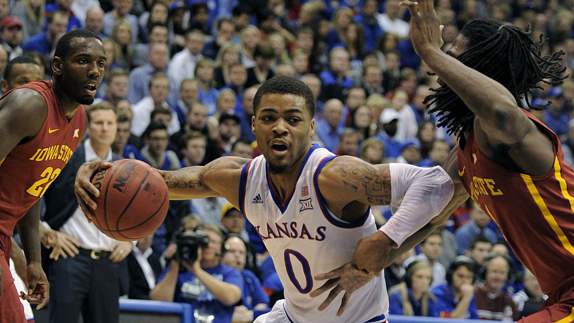 College basketball betting lines and picks – Baylor looks for revenge at Kansas