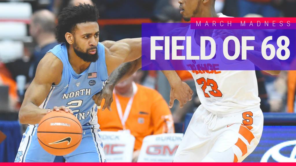 Ncaa Basketball News Scores Rankings: March Madness 2018: Final NCAA Tournament Bracket