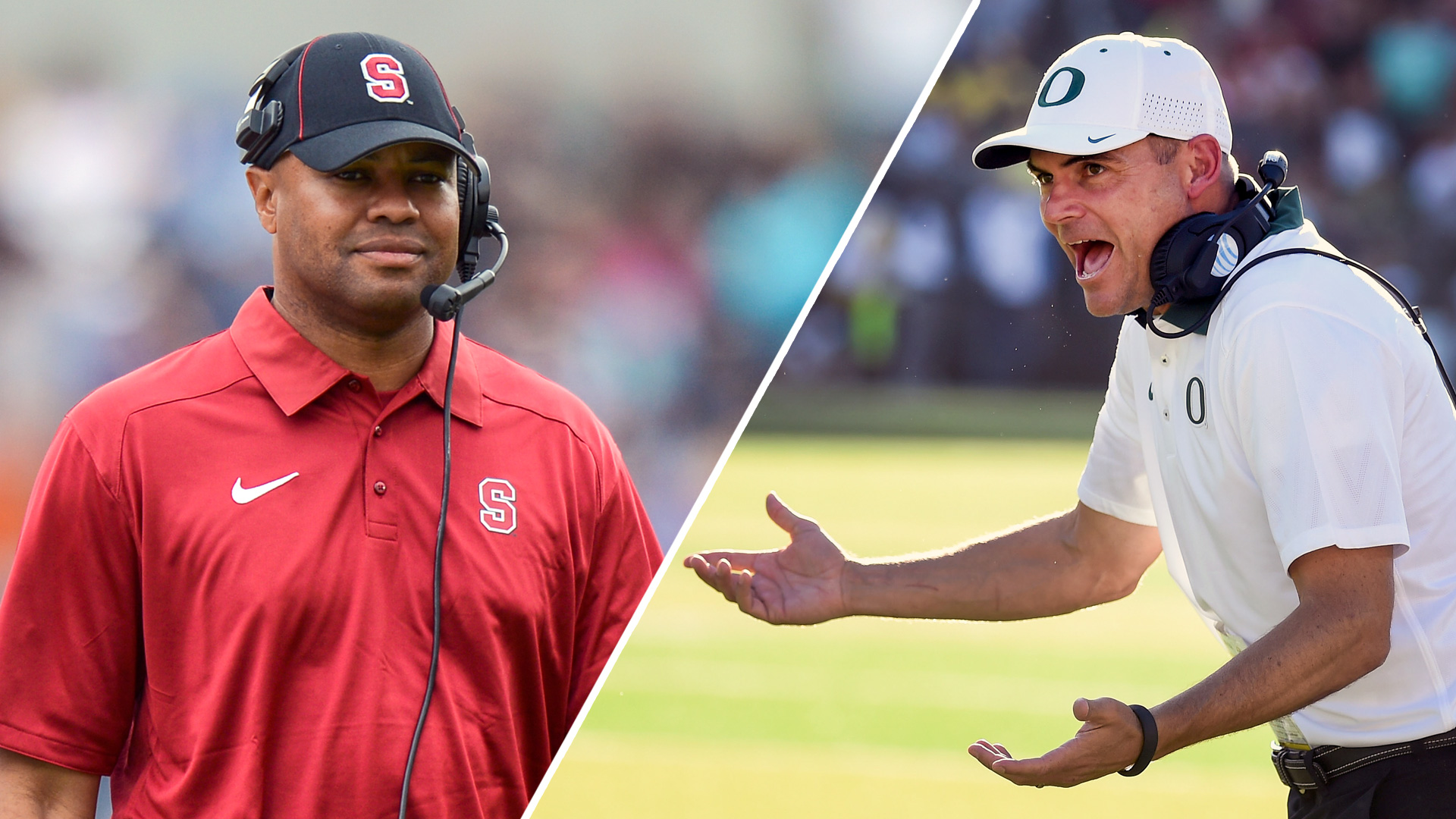Pac 12 football predictions can stanford capitalize on for Christian helfrich