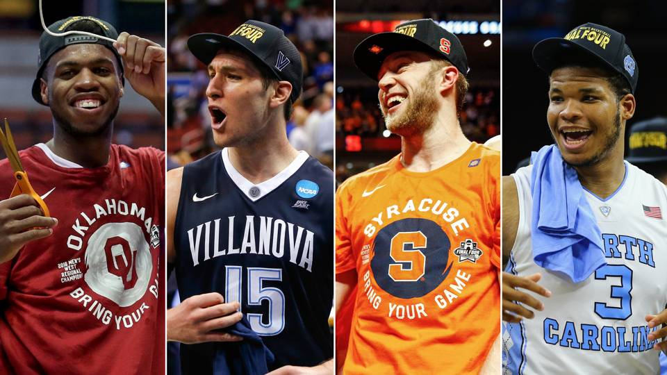 Ranking Each Final Four Team S Chances Of Winning The Title Ncaa
