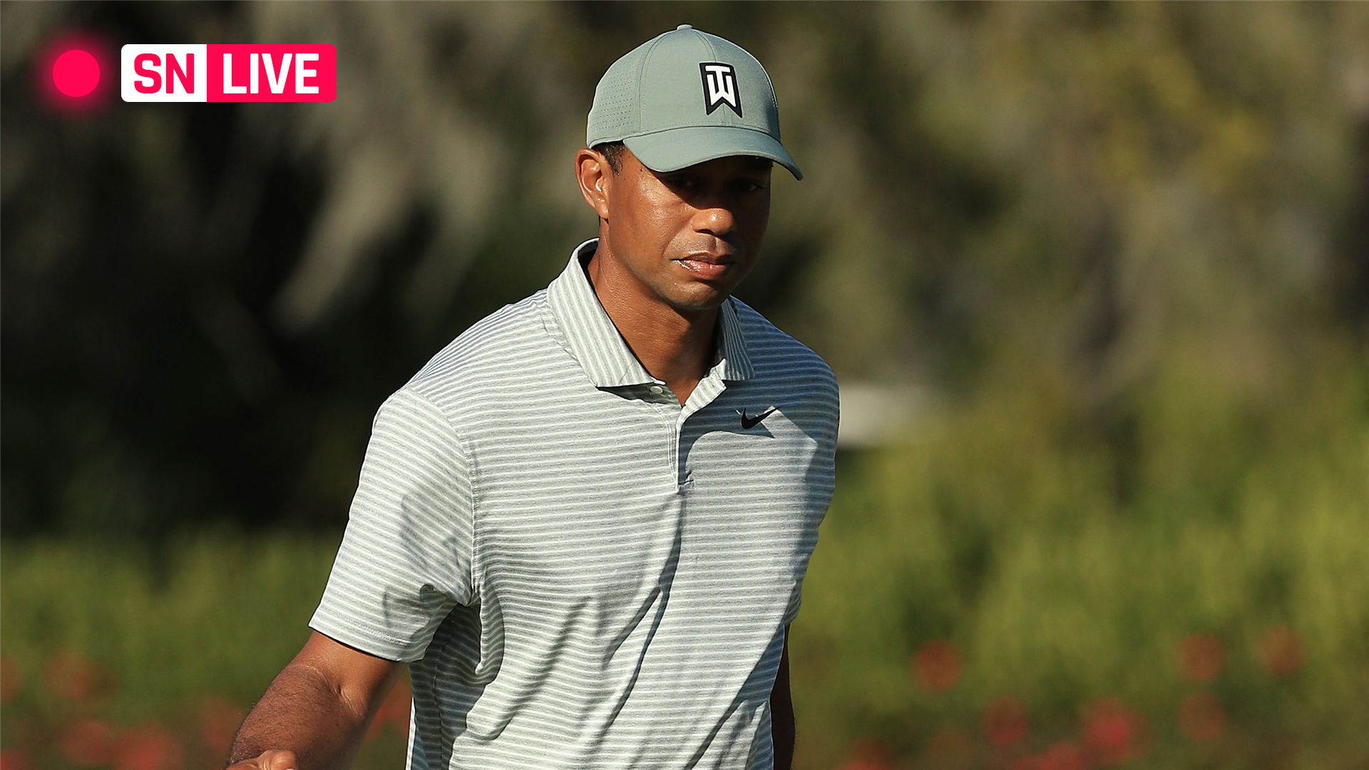 tiger woods u0026 39  score  live updates  highlights from round 2