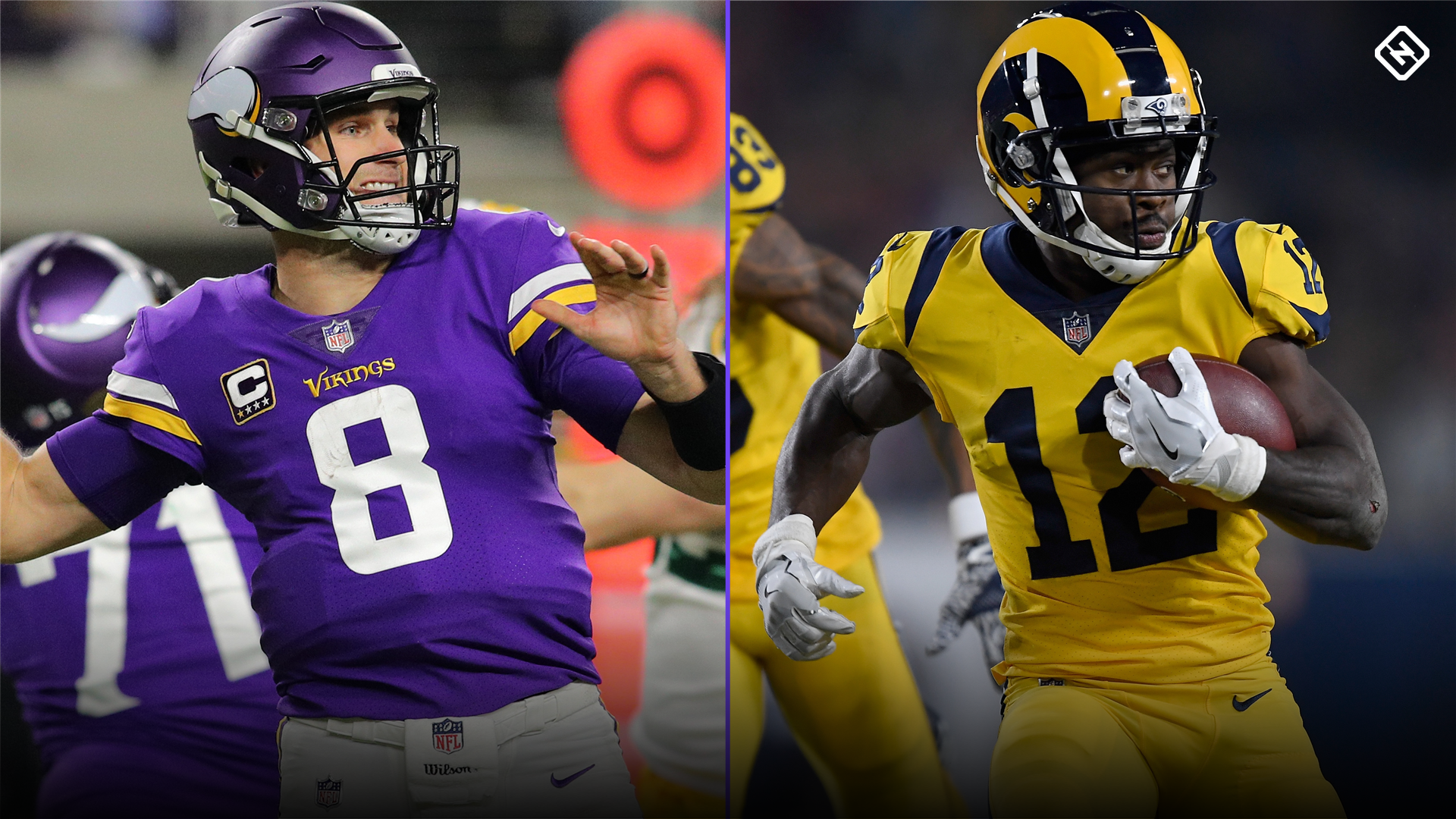 Week 13 DraftKings Picks: NFL DFS lineup advice for cash games