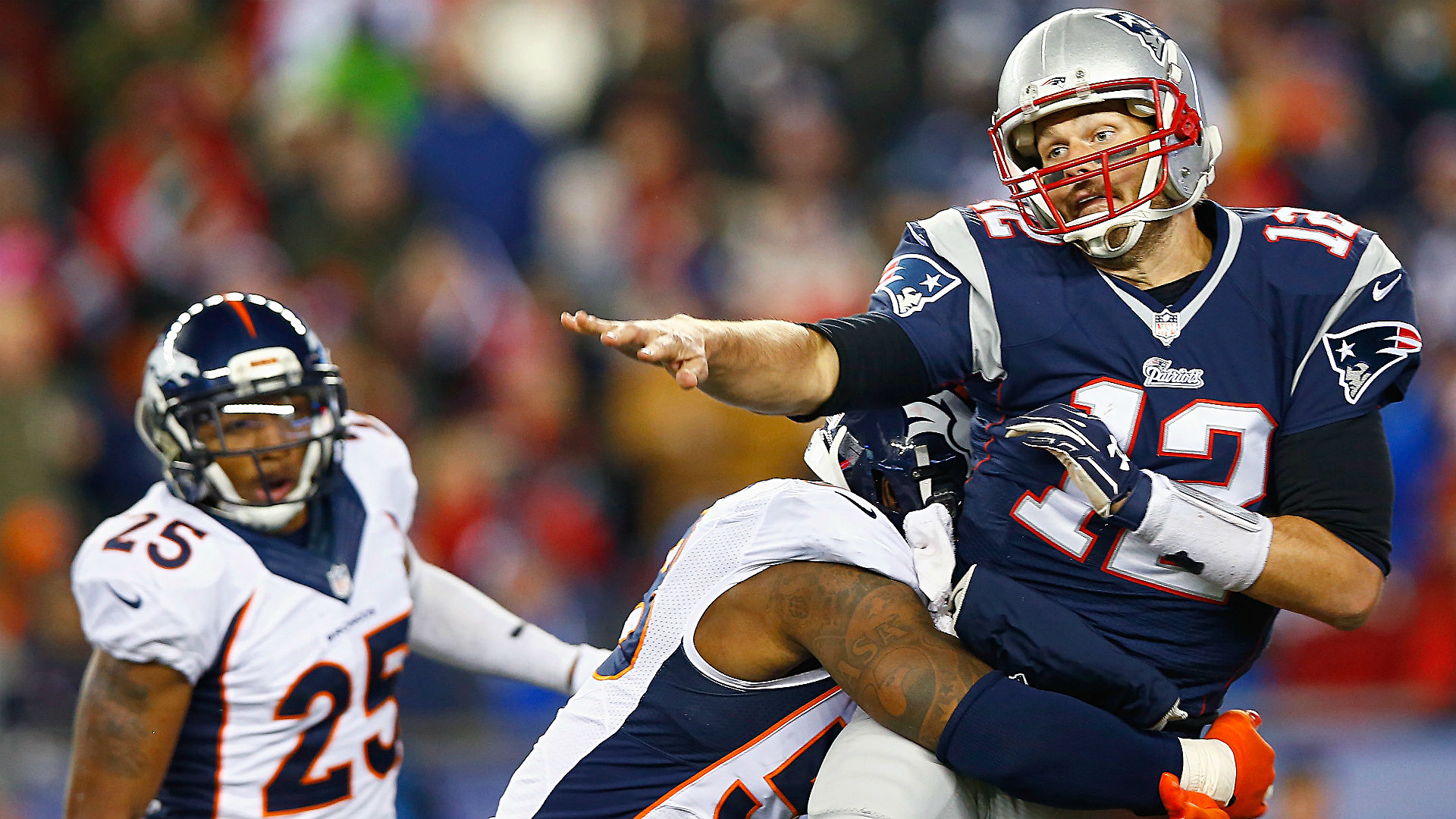 Is Tom Brady being undervalued by Vegas oddsmakers?