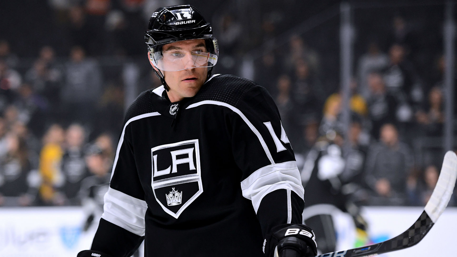 Cammalleri traded to Oilers by Kings for Jokinen