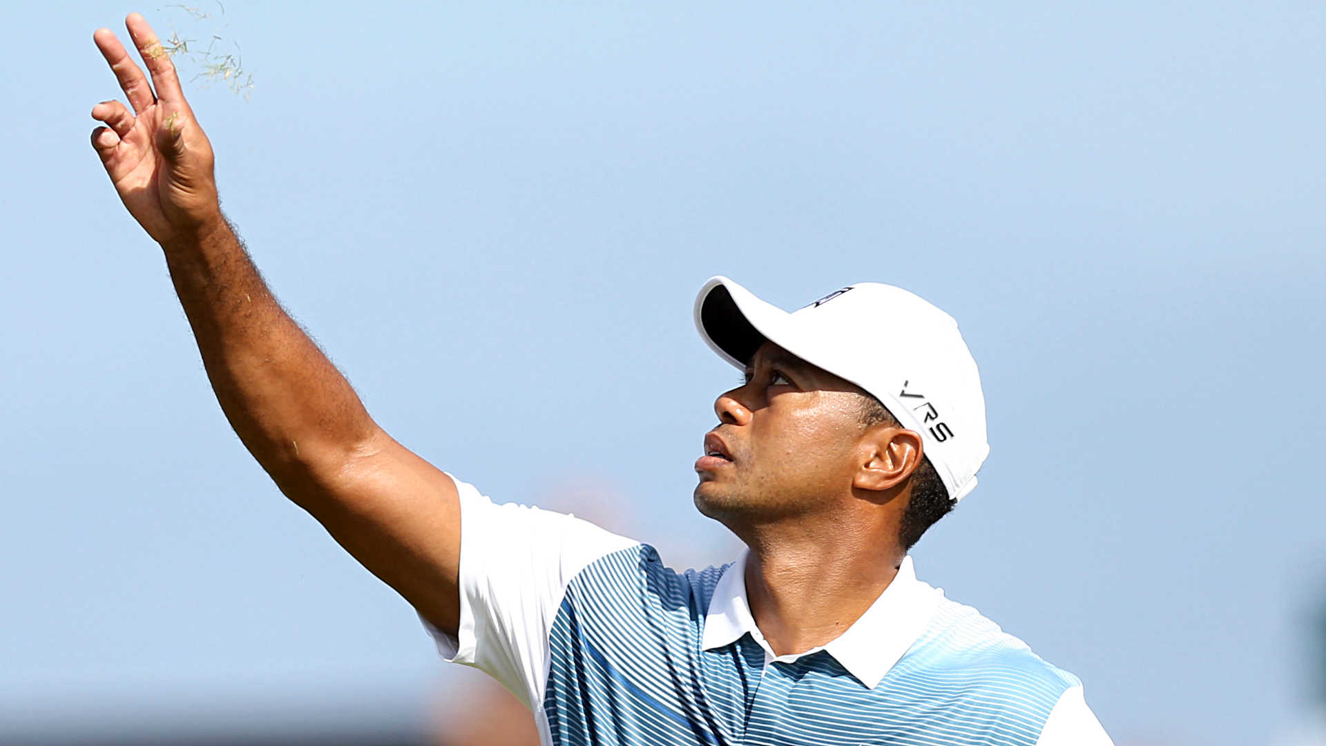 can tiger woods win british open  reality vs  desire at