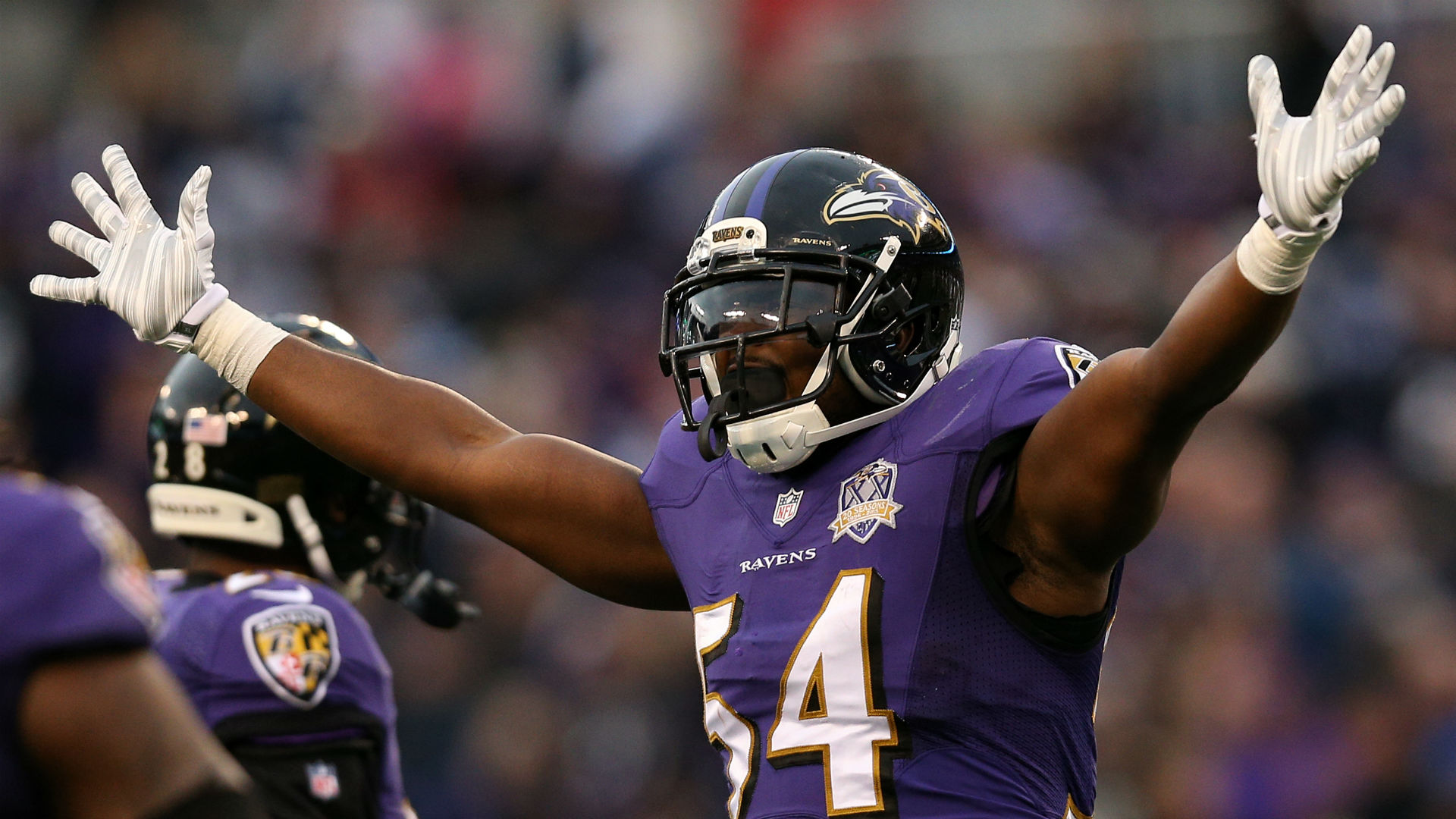Zach orr retires due to congenital neckspine condition nfl com - Why Zach Orr Is Coming Back And Why He Still Respects Ravens
