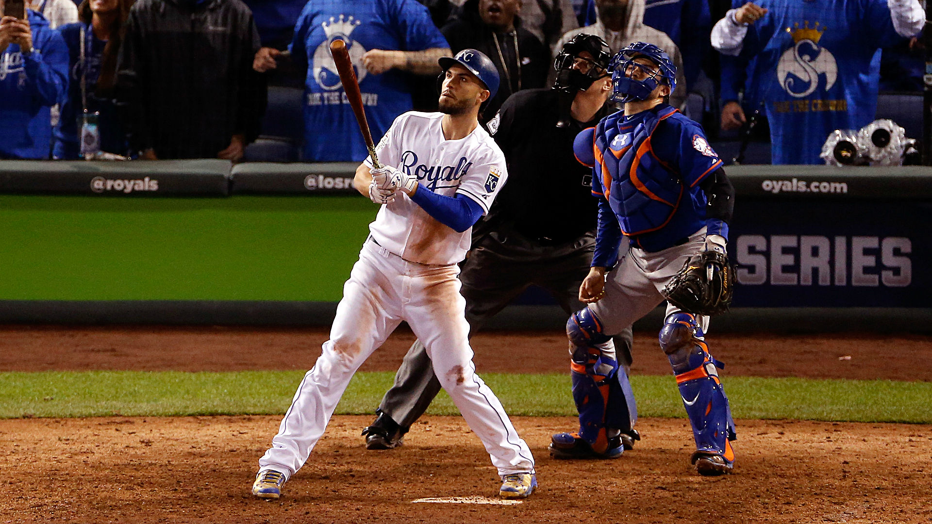 ​World Series Game 2 odds, props and pick – Mets chalk versus Royals in Game 2