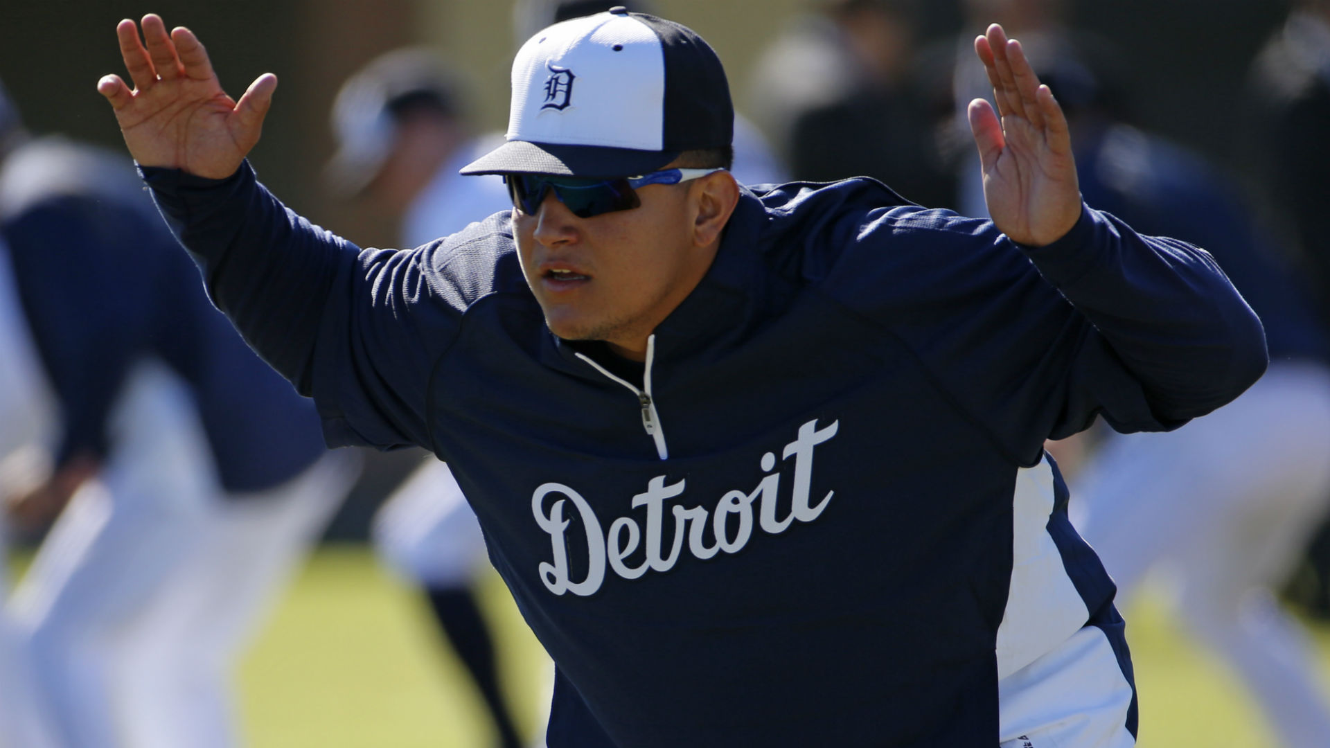 Third base preview: Cabrera leads top-heavy class at the hot corner