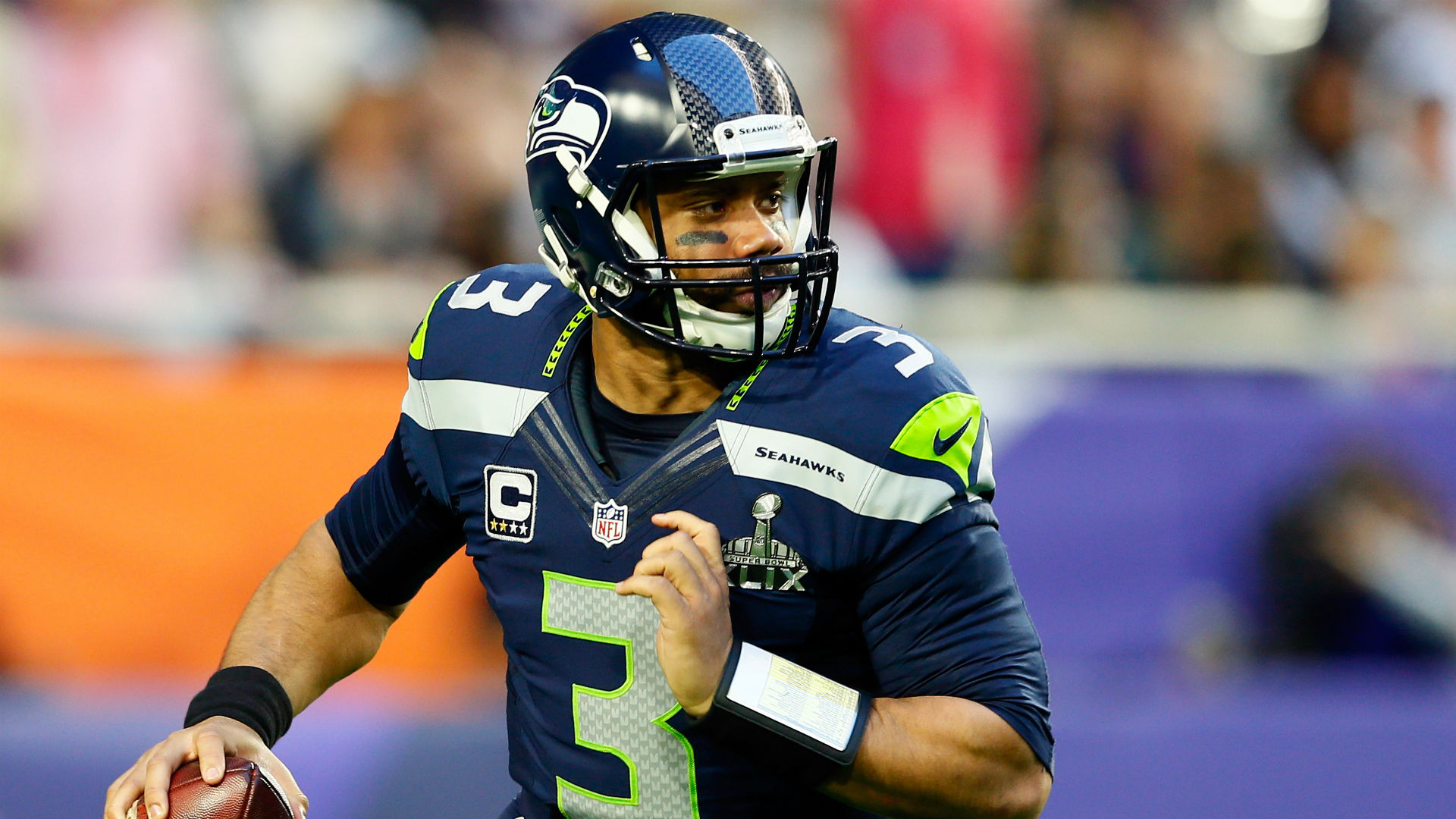 Seahawks salary cap winners in Russell Wilson negotiations
