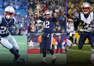 849b2e965a3 If these uniforms are updated at all, it likely would not happen until the  end of the Bill Belichick-Tom Brady era. Which doesn't change the fact that  the ...
