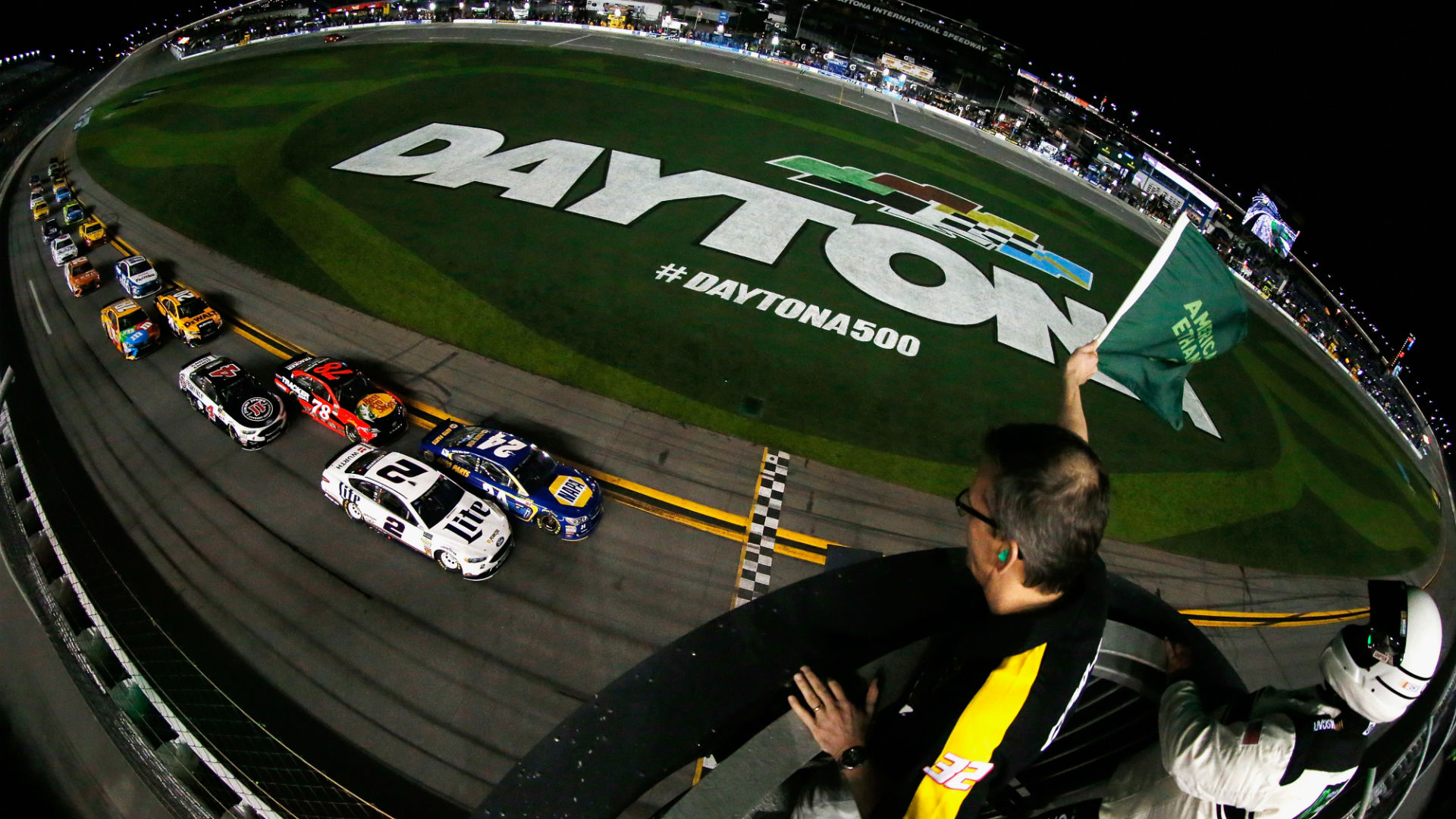 daytona 500 qualifying results highlights and more from the duel rh sportingnews com daytona supercross qualifying results daytona 24 qualifying results