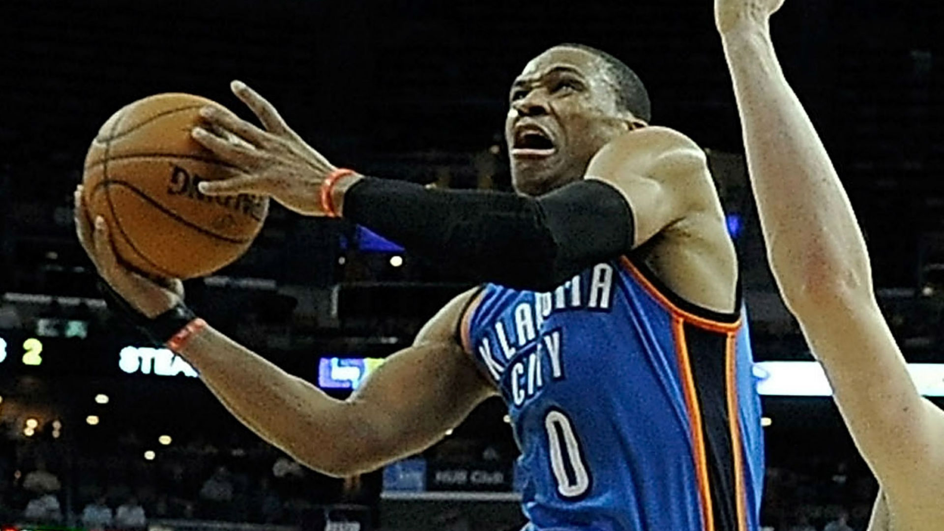NBA Championship odds - Reinforced Thunder back on the block