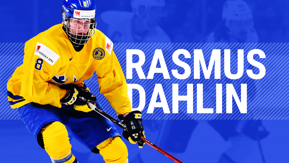 NHL Draft 2018  How Rasmus Dahlin can fit Sabres 4720be775