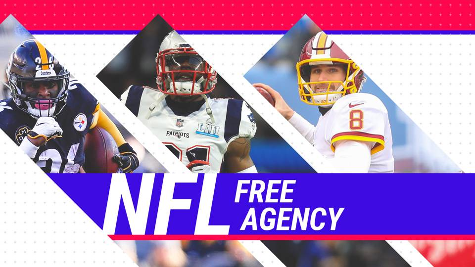 NFL free agency 2018: Tracking top 25 free brokers, best players by position