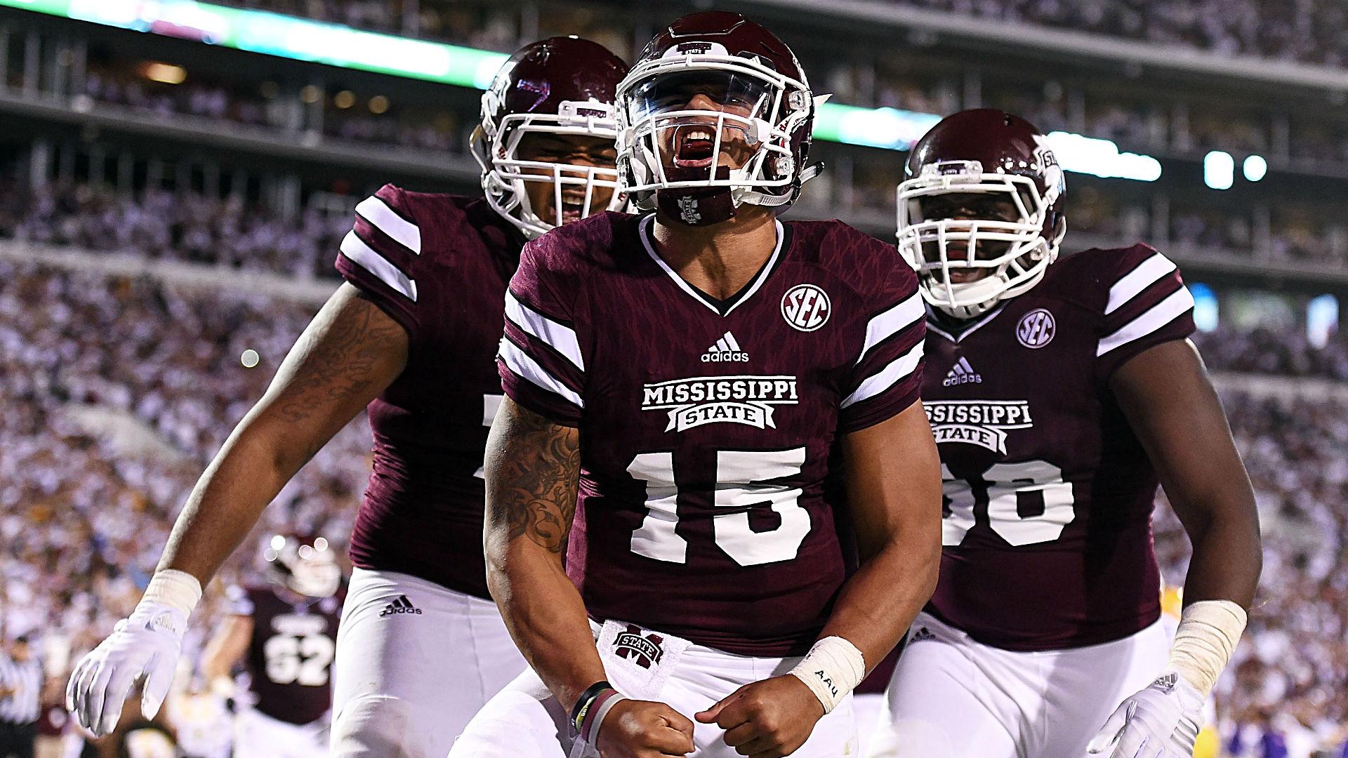 Mississippi State Bulldogs football - Wikipedia