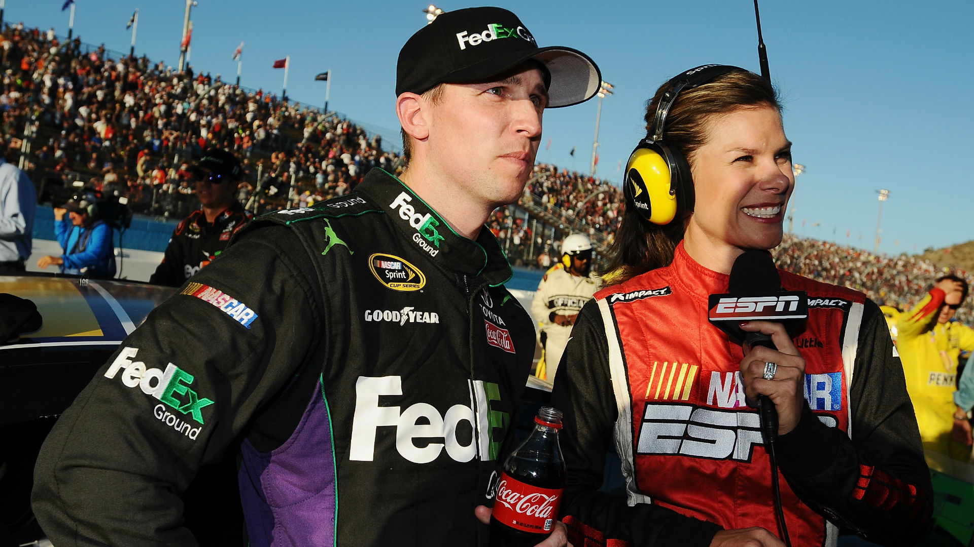 Ford EcoBoost 400 odds - Sprint Cup favorite priced to win season's final race