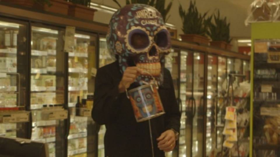 Tom Brady Whole Foods Candy