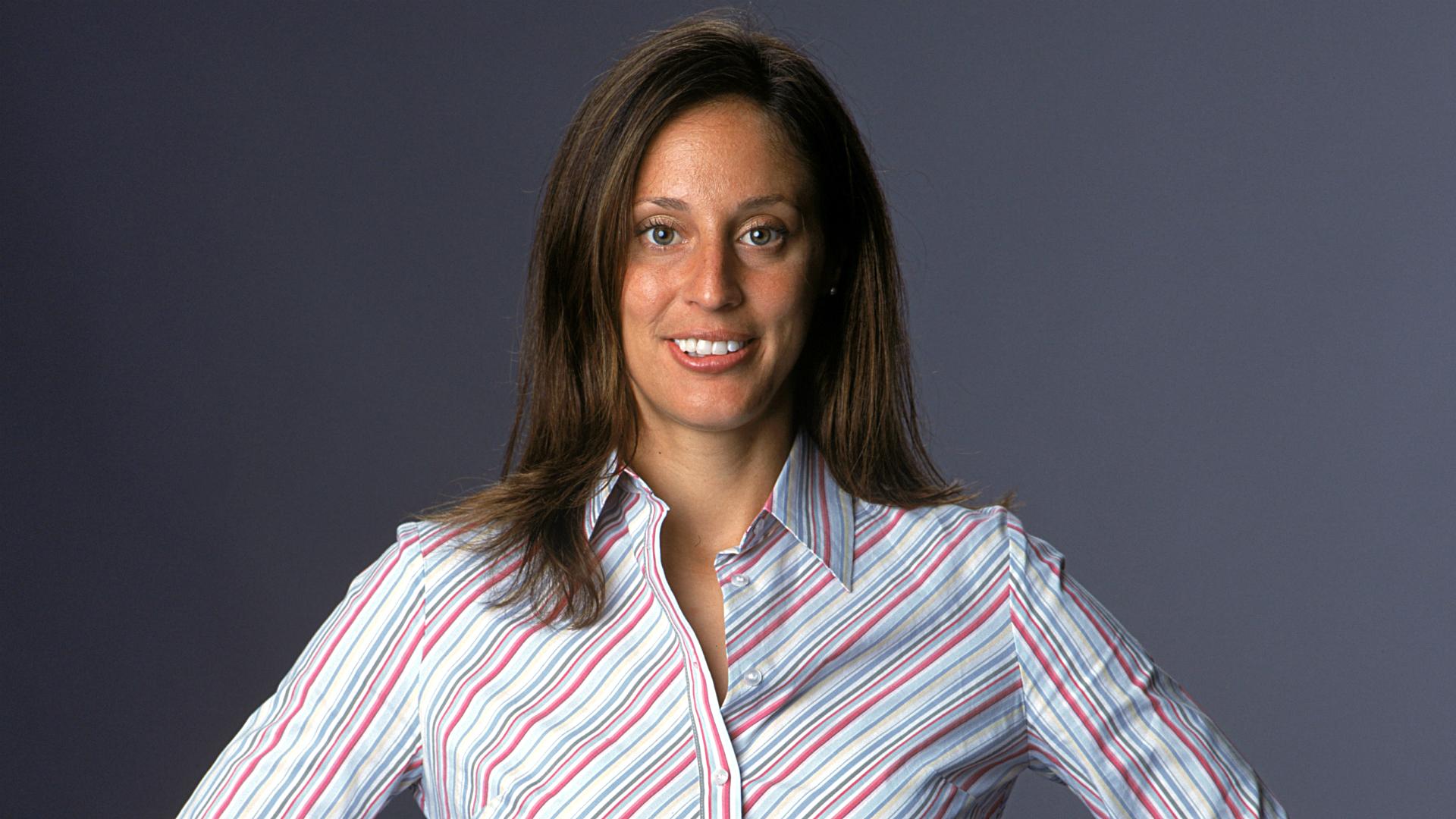 Kate Markgraf