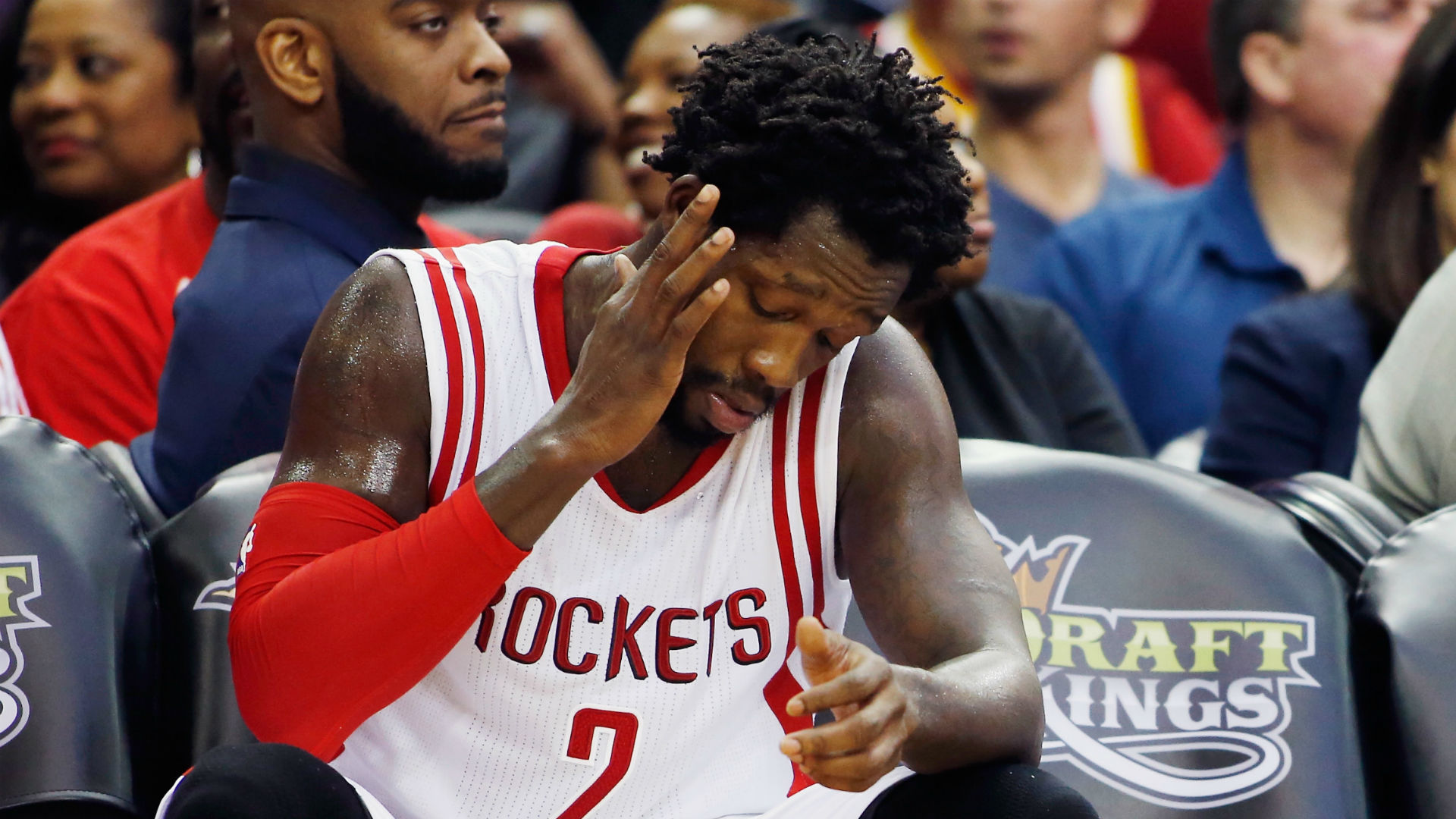 SN source: Rockets' Patrick Beverley draws 'major interest' from Knicks
