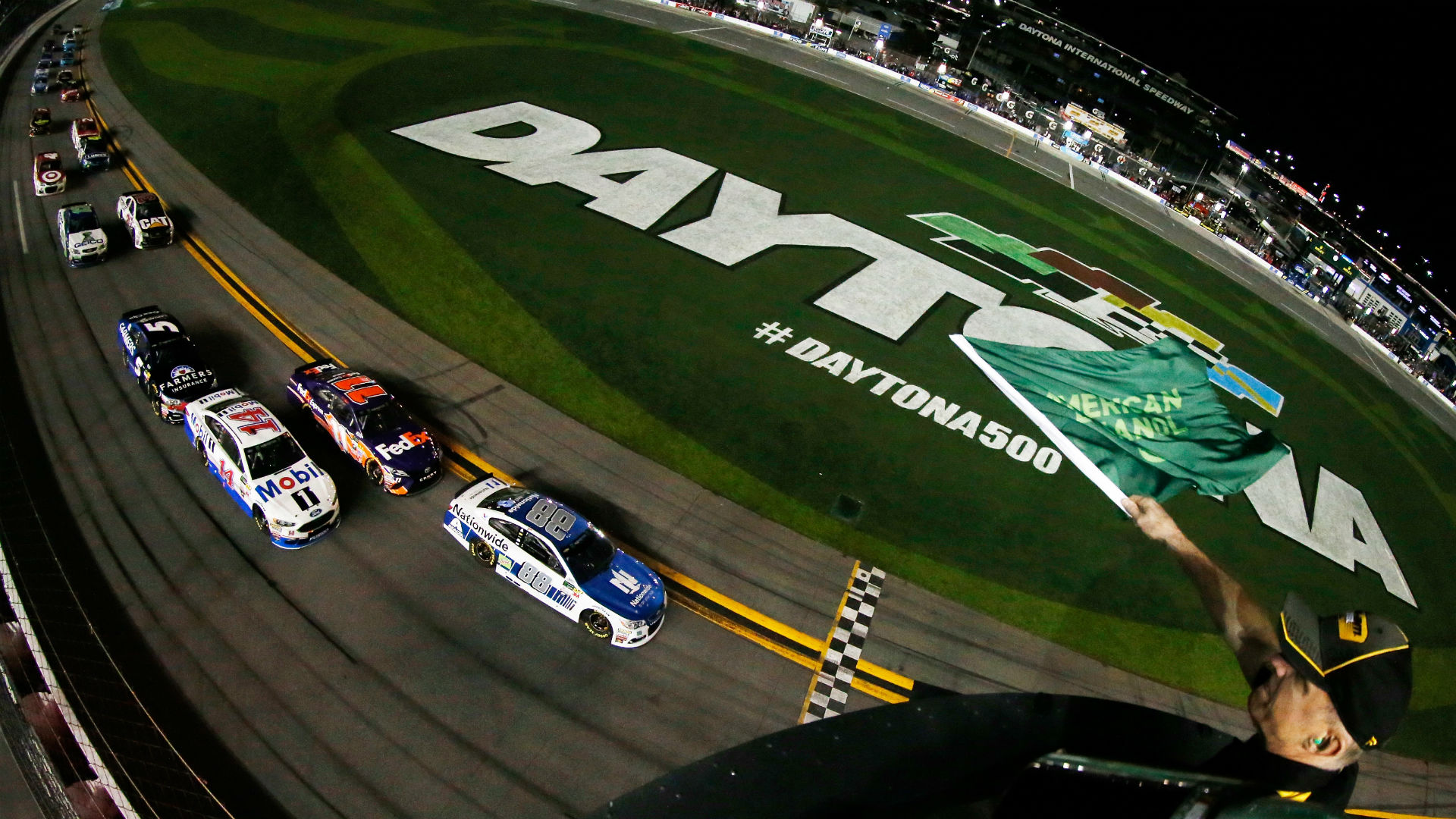 Daytona Duels 2018: Live updates from qualifying races for Daytona 500