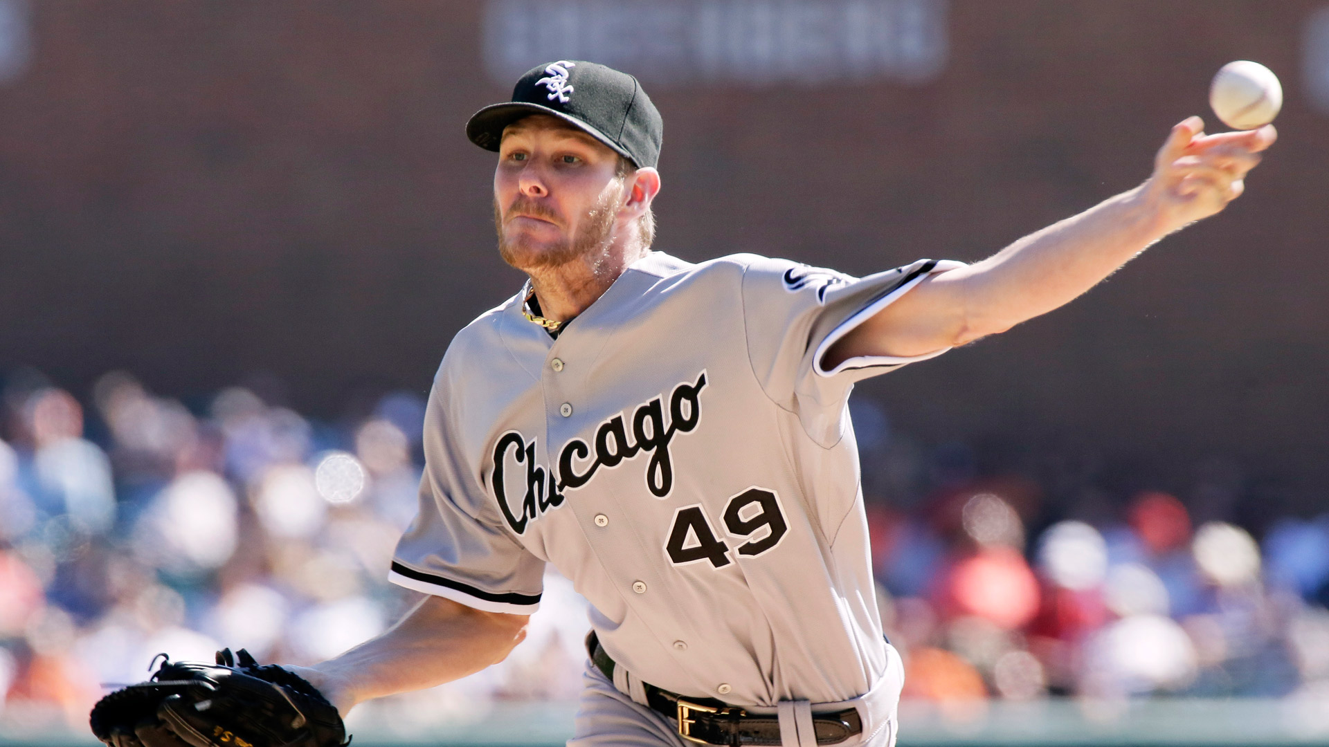 MLB odds and picks – Price on Chris Sale zig-zags