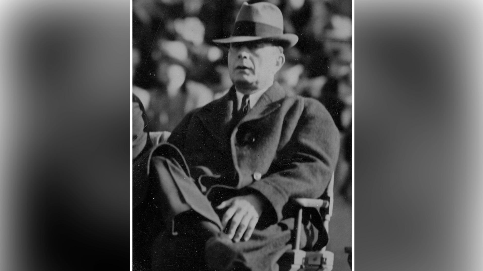 100 years ago baseball helped Vanderbilt dominate football