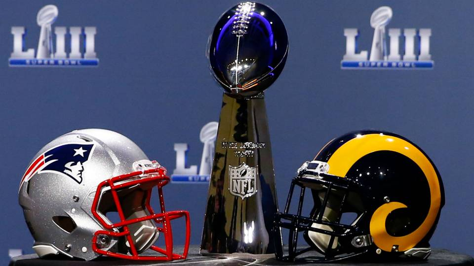 What Time Does Super Bowl 2019 Start Kickoff Tv Channel Live