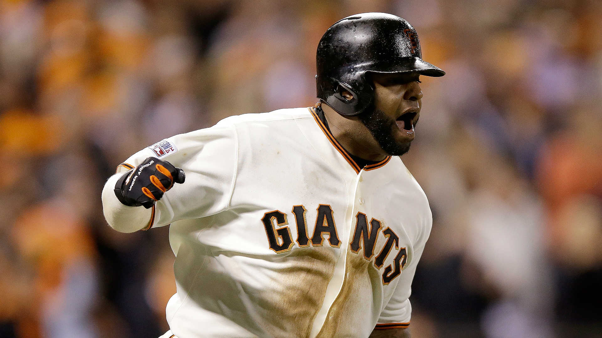 Boston Red Sox acquire Eduardo Nunez from San Francisco Giants