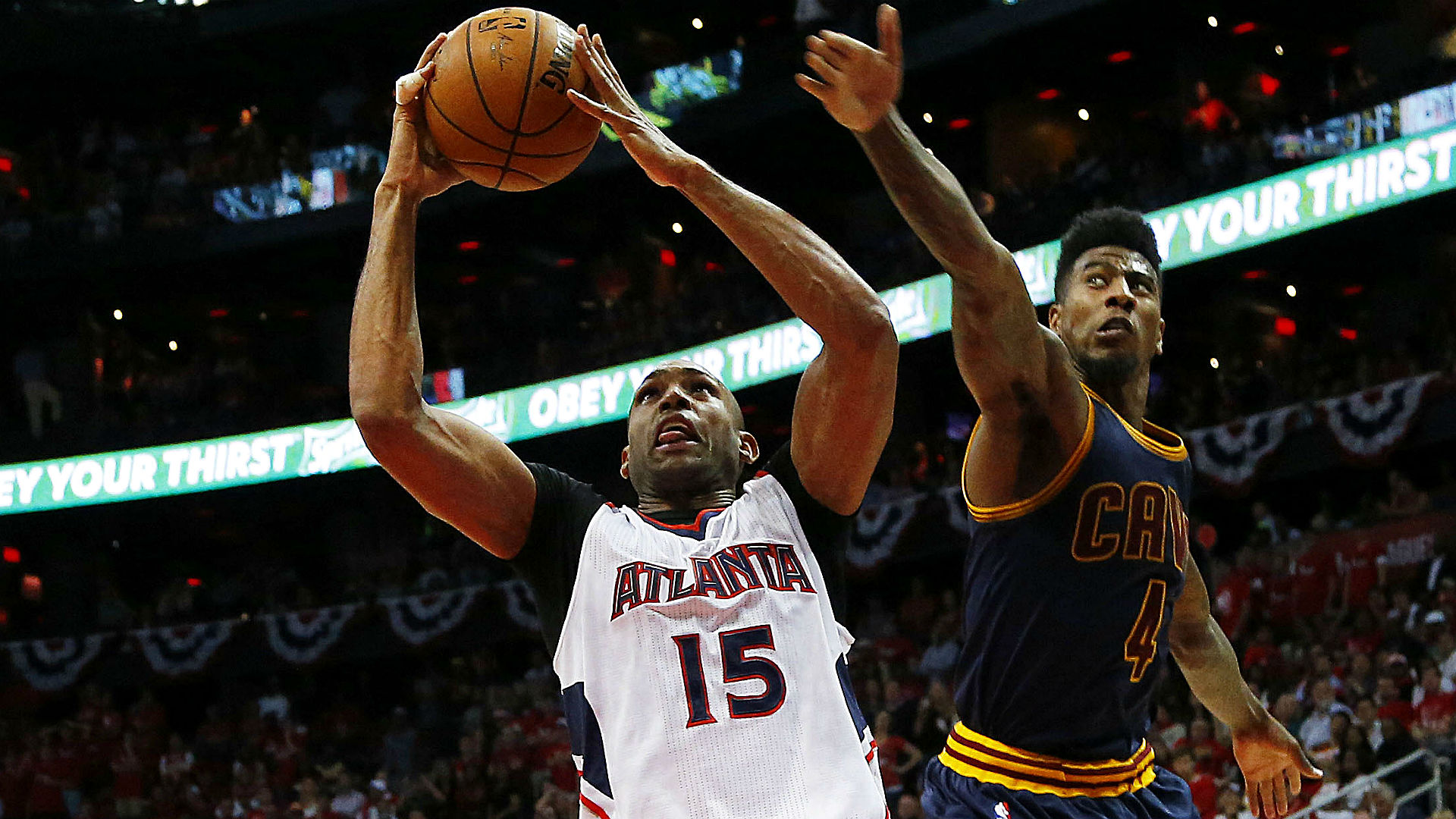 Cavaliers vs. Hawks Game 2 betting line and pick – Spread swings in Atlanta's direction