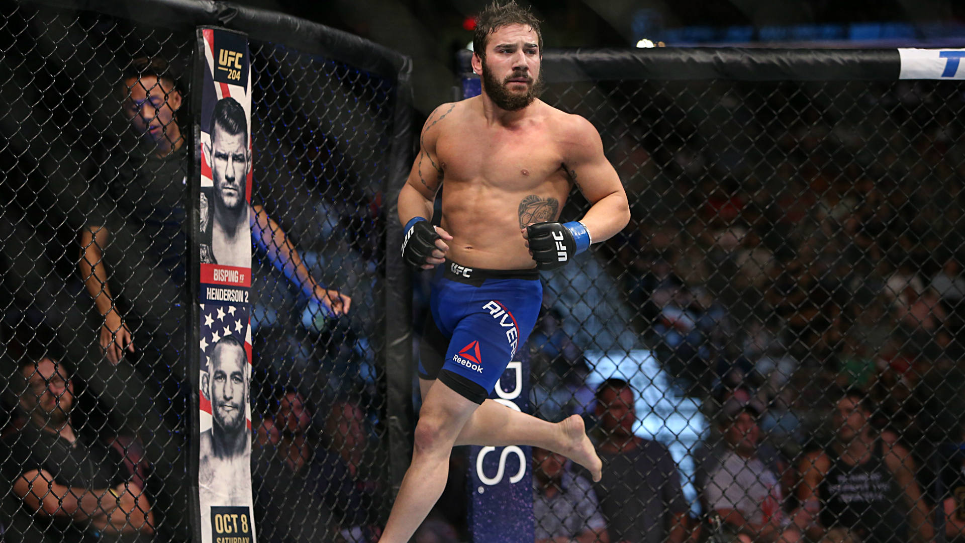 Image result for jimmie rivera