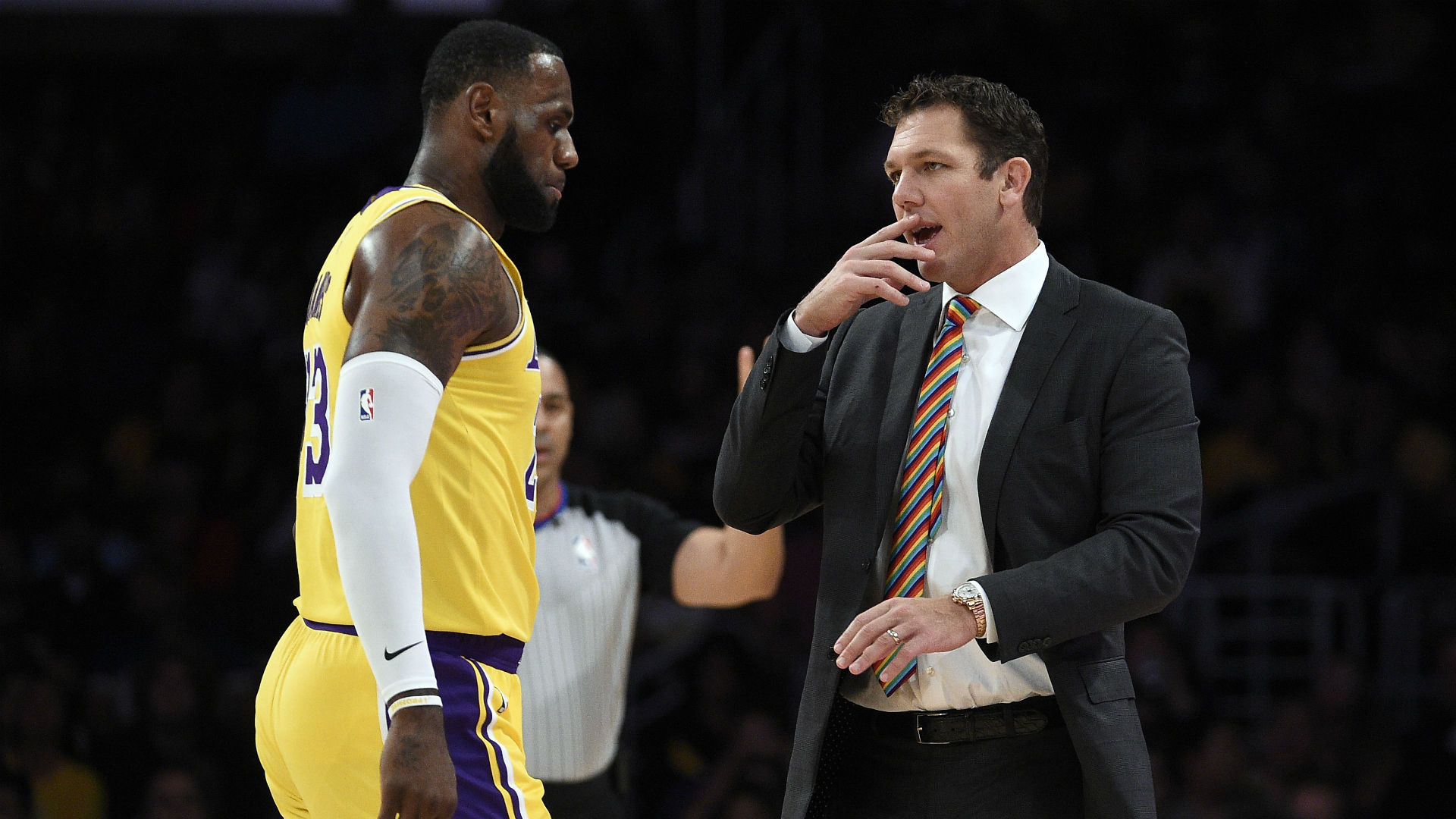 NBA trade deadline winners and losers: Elton Brand all-in with 76ers; Lakers left with tough questions