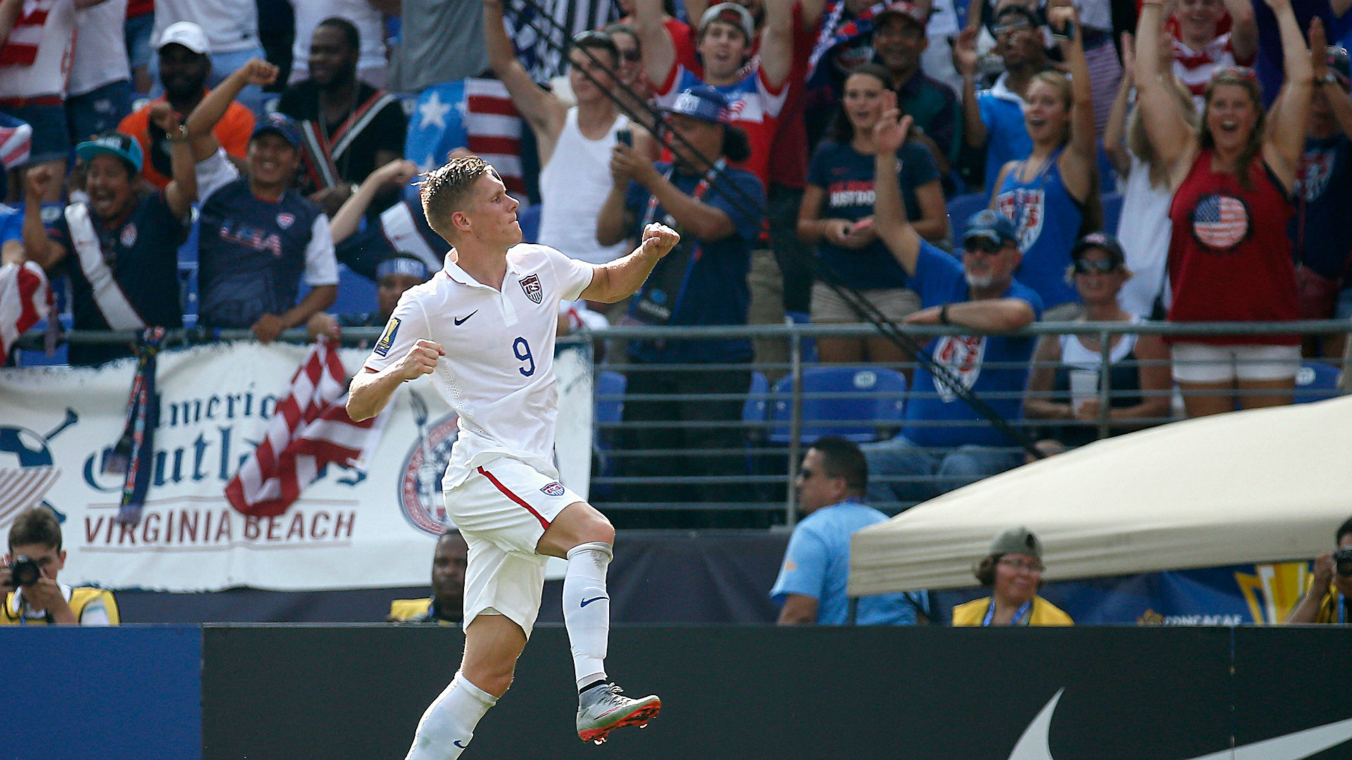 USA vs. Jamaica odds and pick – Americans in fine form ahead of Gold Cup semis