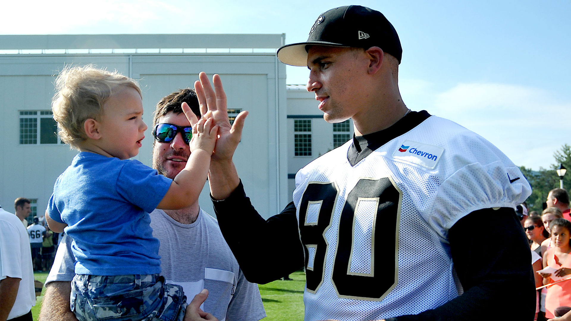 Experts' Fantasy Mock Draft: Starring Jimmy Graham as a first-round pick