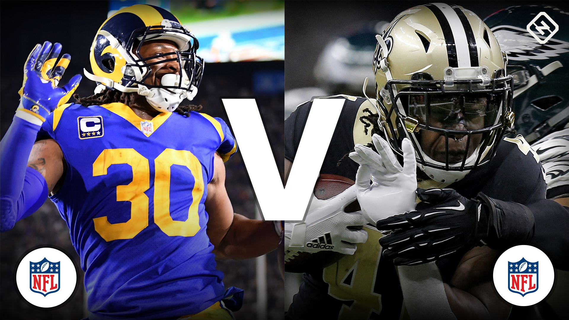 Rams vs. Saints: Time, TV channel, how to watch NFC championship game