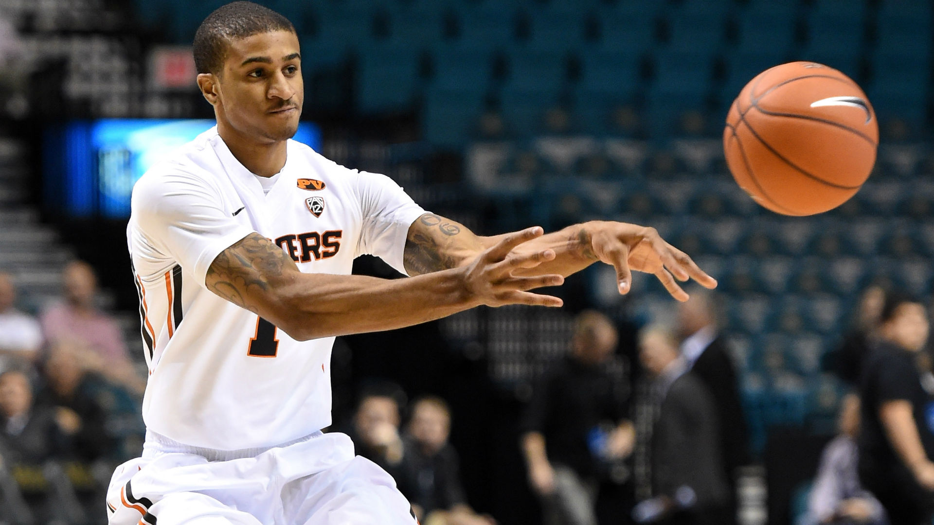 College basketball betting lines and picks – Oregon State puts unbeaten home record on line vs. Utah