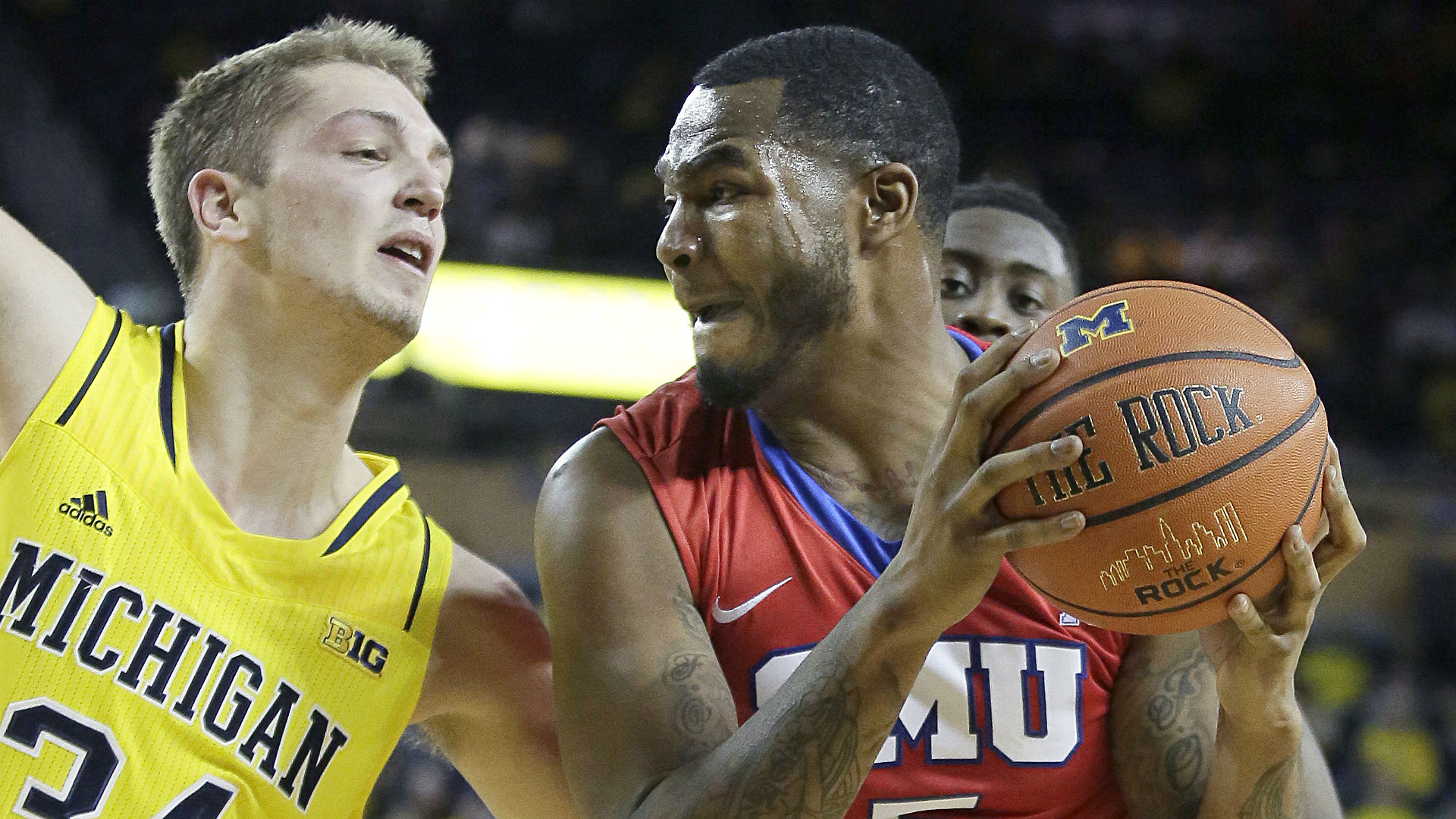 College basketball betting lines and picks – SMU rolls into Houston