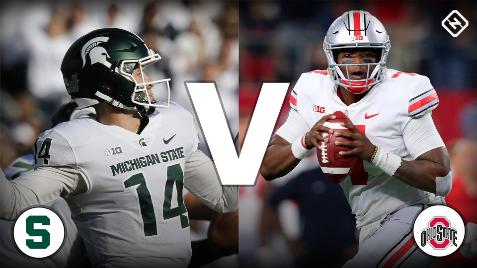 Ohio State Vs Michigan State Preview Time Tv Channel How To