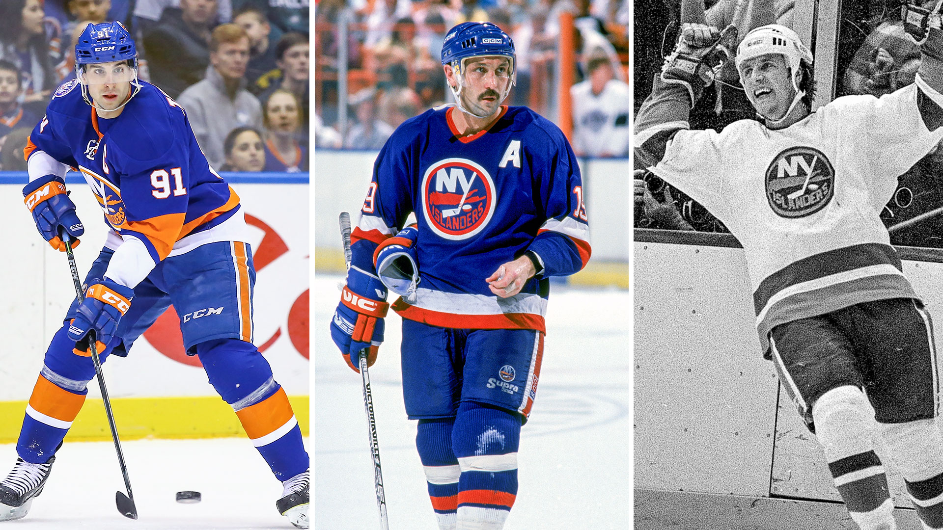 Best Islanders Players Of All Time