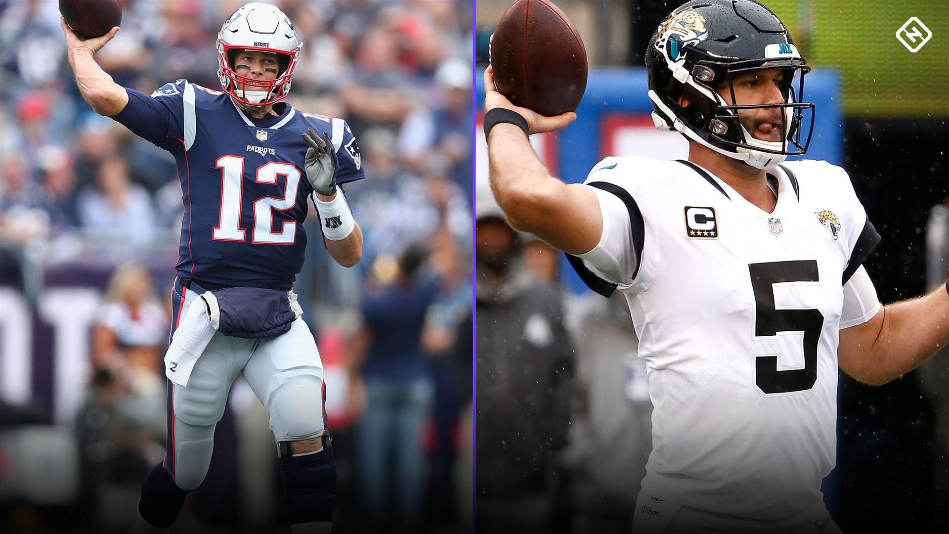 NFL Week 2 Weather Updates: Will Hurricane Florence affect any NFL games, fantasy start 'em/start 'em decisions?
