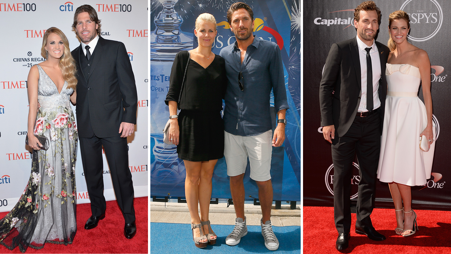 Nhl Players Wives And Girlfriends Sporting News