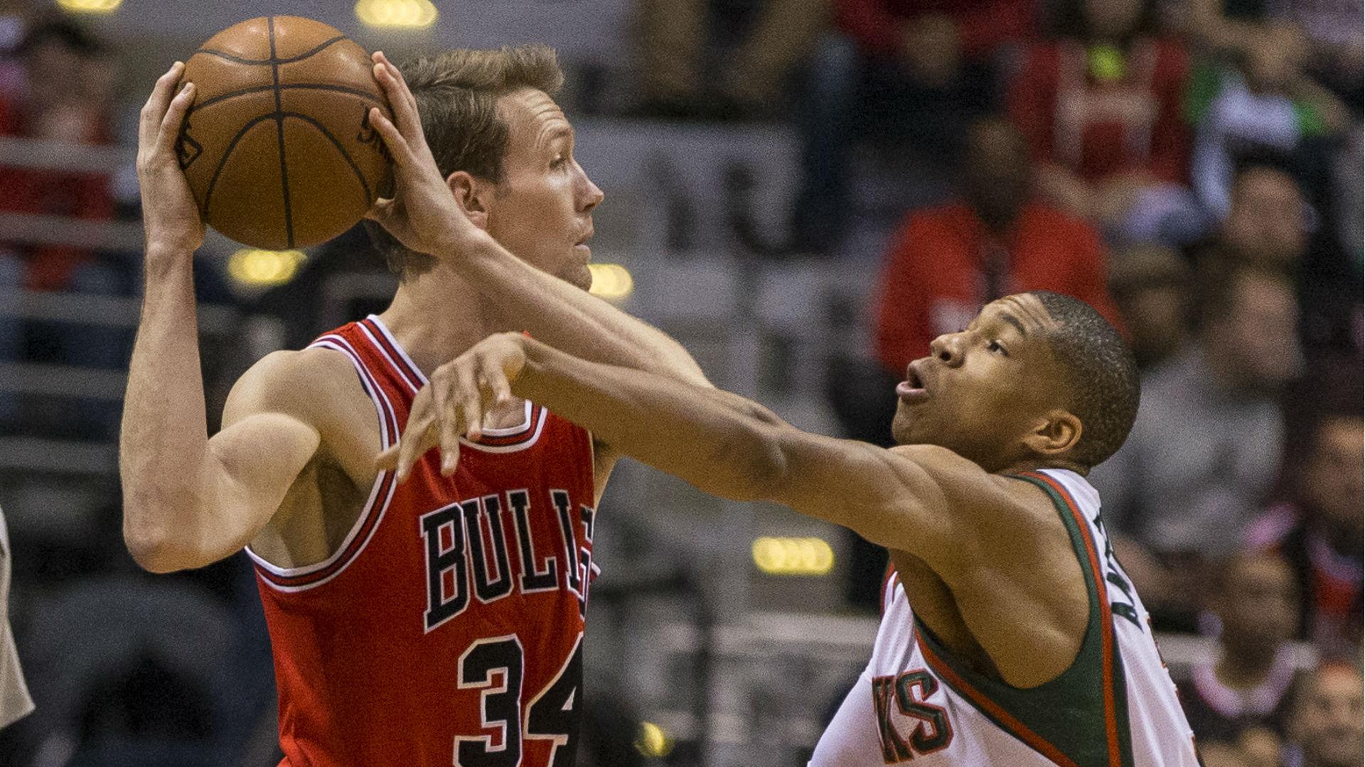 FanDuel NBA Playoff sleepers for Wednesday
