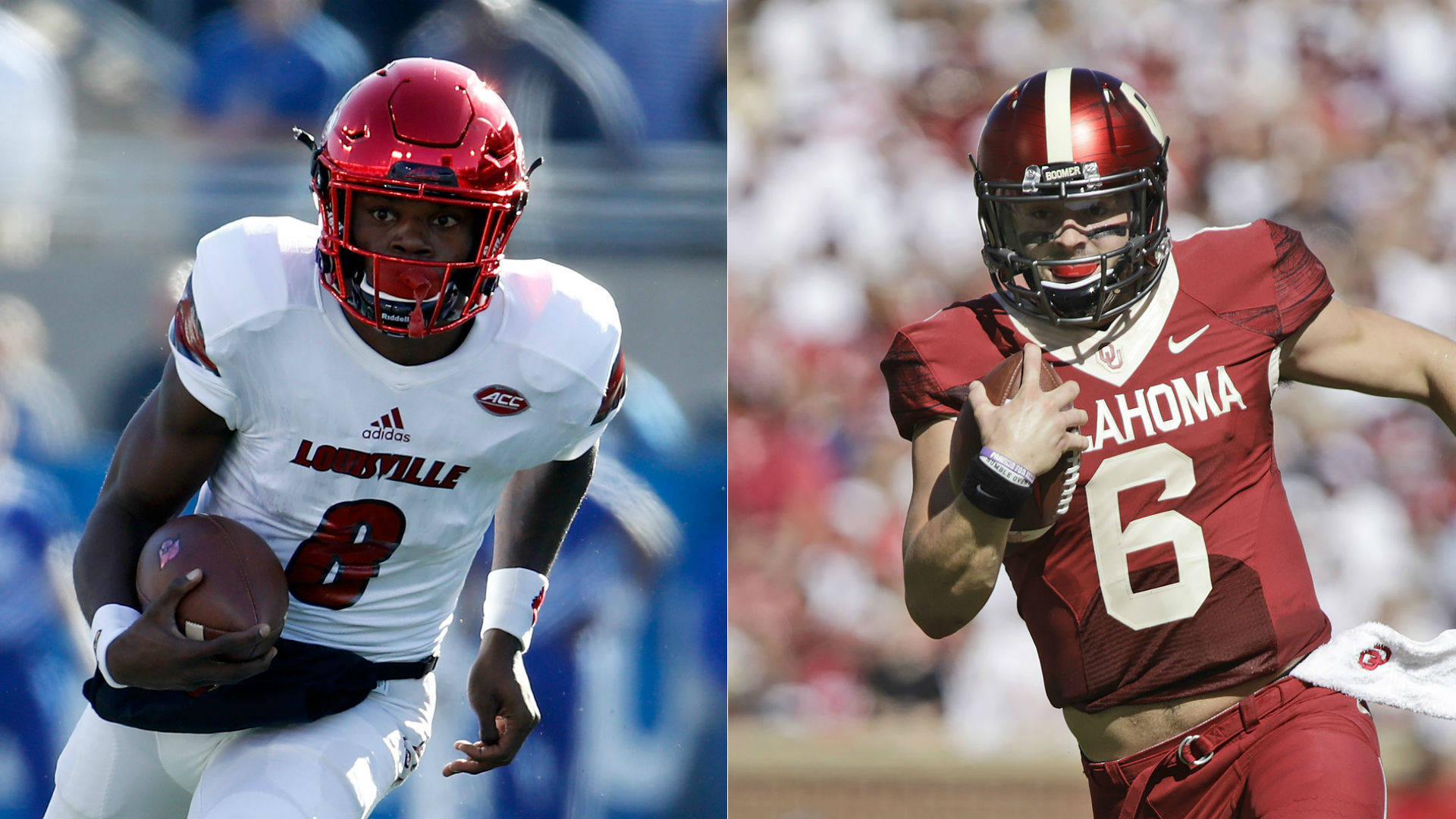 Lazy comparisons for Lamar Jackson, Baker Mayfield bound to cost ignorant NFL teams