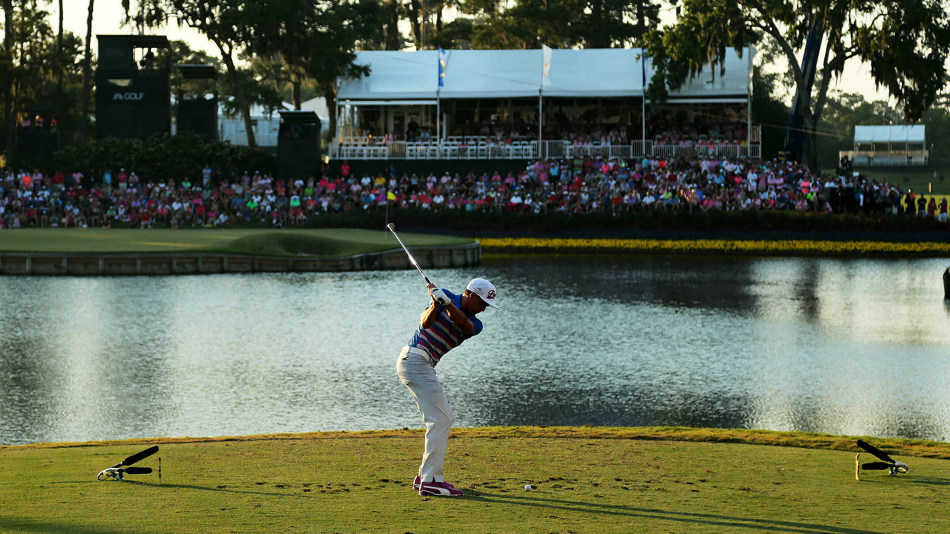 TPC Sawgrass challenging for golf's best
