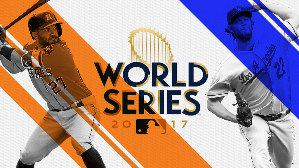 2017 World Series Game 5, Los Angeles Dodgers at Houston ...