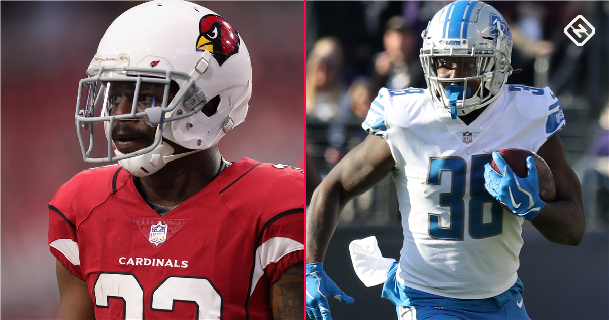 Best fantasy football waiver wire pickups for Week 14 | 15 ...