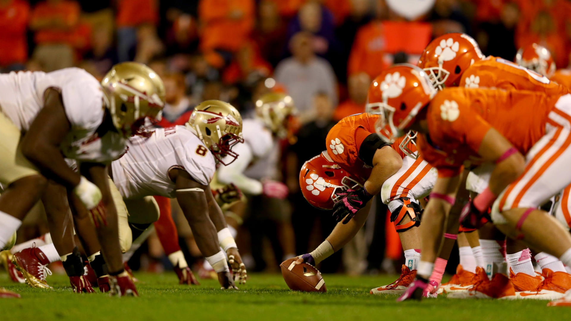 Numbers that matter clemson at florida state ncaa football numbers that matter clemson at florida state ncaa football sporting news voltagebd Image collections